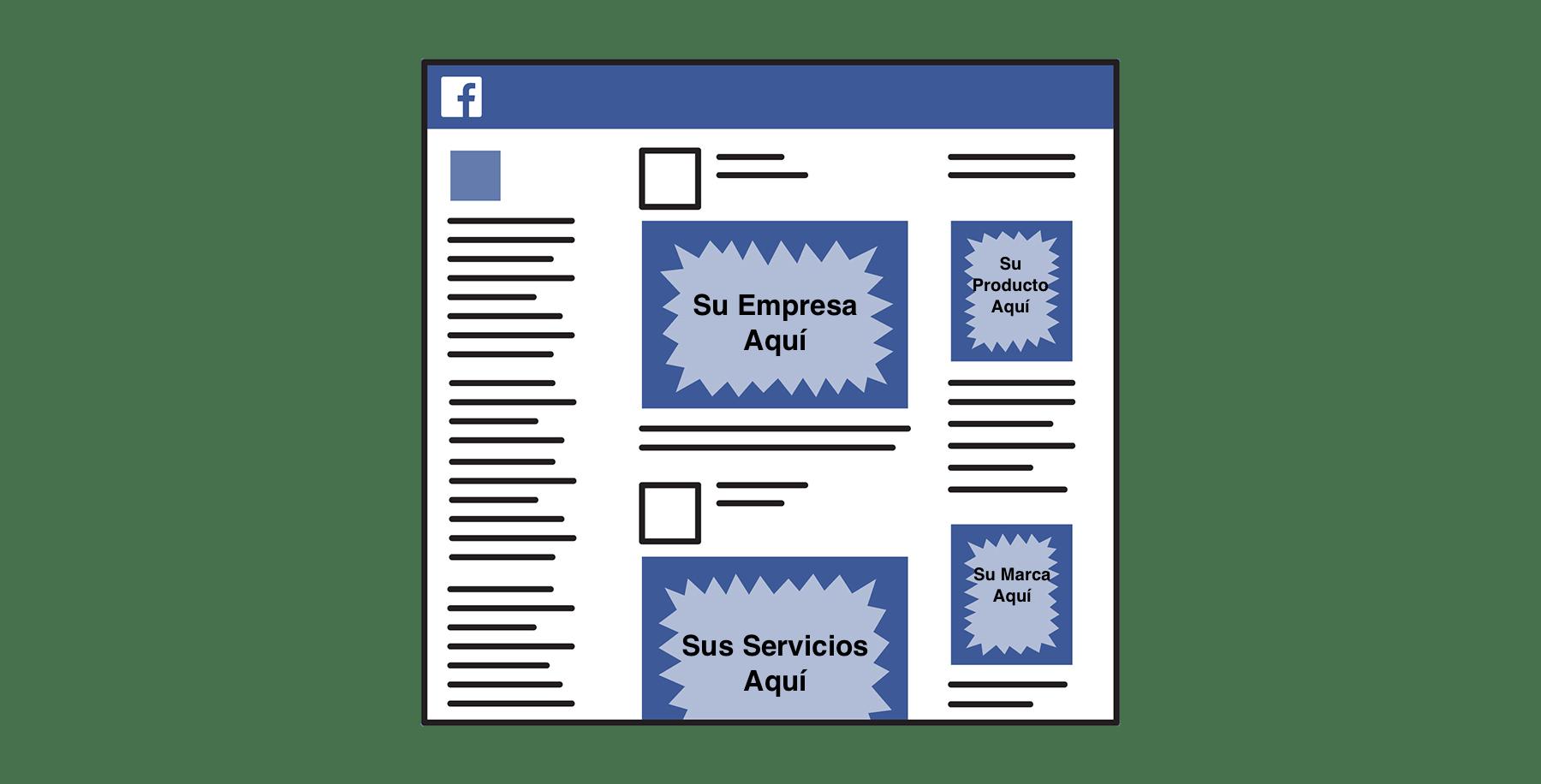 publicidad facebook, facebook ads