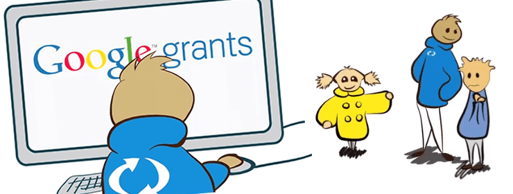 google ad grants chile, google adwords gratis